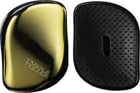 "<b>Tangle Teezer Расческа</b> для волос ""<b>Compact Styler</b>. Gold Rush ..."