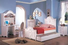 bedroom girl bedroom stylish style white computer desk with hutch in fashionsble blue girls bedroom bedroomgorgeous design style
