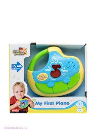 <b>Пианино Hap</b>-<b>P</b>-<b>Kid</b> 695889 в интернет-магазине Wildberries.kg