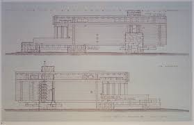 Wright Chat    View topic   The first usonian    wondered what this house looked like in plan and elevation  Torture   The six drawings appear as below in the March Sheine volume  quot