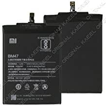 redmi 4 battery 4100mah original - Amazon.in