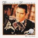 Mi Verdad album by Alejandro Fernández