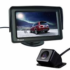 <b>Buyee</b> T475 <b>Car</b> Rear View Kit <b>Parking</b> Camera, <b>Car</b> Camera, Video ...