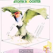 <b>Atomic Rooster</b> - <b>Atomic Rooster</b> - Amazon.com Music