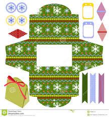 box christmas gift box template image of christmas gift box template medium size