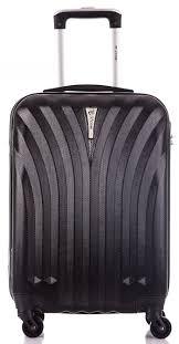 <b>Чемодан L'Case Phuket</b> Black S+ - отзывы покупателей на ...