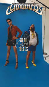 <b>Chromeo</b>, <b>Head Over</b> Heels | Office Magazine