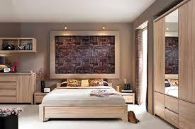 brw bedroom furniture set polish black
