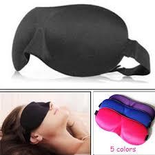 <b>1Pcs</b> 3D <b>Sleep Mask</b> Natural Sleeping <b>Eye Mask</b> Eyeshade Cover ...