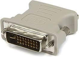 StarTech.com DVI to VGA Cable Adapter - DVI (M) to ... - Amazon.com