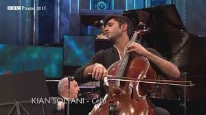 <b>Beethoven's Triple Concerto</b> - BBC Proms - YouTube