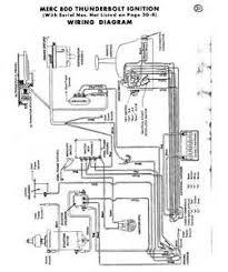 mercury thunderbolt ignition wiring diagram mercury similiar mercury outboard schematics keywords on mercury thunderbolt ignition wiring diagram