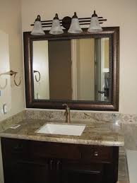 brushed nickel mirror bathroom traditional with bathroom vanity mirror contemporary bathroom lighting ideas bathroom traditional