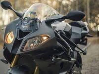 BMW S1000RR: лучшие изображения (73) | Bmw s1000rr, Biker ...