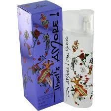 <b>That's</b> Amore Tatoo Perfume by <b>Gai Mattiolo</b>