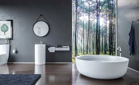 bathroom designs luxurious: interior design luxury bathroom designs for modern home ward log home with regard to create a