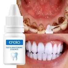 Buy lanbena <b>teeth whitening essence</b> powder oral hygien and get ...