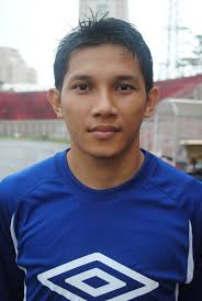 Mohammad Abdul Aziz Ismail Umur: 23 tahun. Posisi: Pertahanan Jersi: No 11 - mohammad%2Babdul%2Baziz%2Bismail