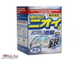 <b>Ароматизатор Carmate Deodorant Steam</b> Type AG 20ml D37RU ...