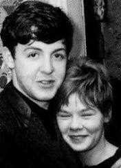 Personal relationships of Paul McCartney - Wikipedia