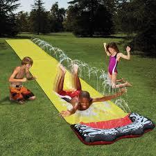 480*<b>70cm Inflatable</b> Water Slides Pools Summer Waterslide ...