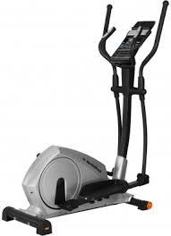 <b>Эллиптический тренажер NordicTrack</b> E 300 Черный цвет ...