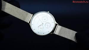 <b>Женские</b> кварцевые <b>часы Skagen</b> SKW2313 - YouTube