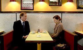 Image result for girl in the cafe 2005