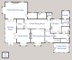 Ashleigh House   Floor PlansGround Floor Plan
