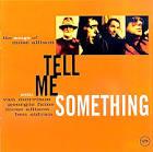 Tell Me Something: The Songs of Mose Allison album by Van Morrison