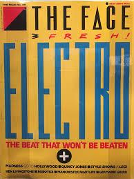 <b>Electro</b> (music) - Wikipedia