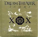 Score: XOX - 20th Anniversary World Tour Live with the Octavarium Orchestra [DVD]