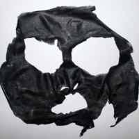 <b>Маска</b>-<b>пленка</b> для кожи <b>лица</b> Compliment Black mask Hyaluron ...
