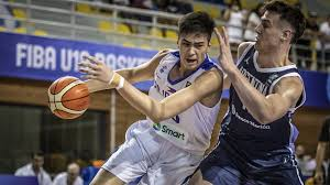 Philippines basketball recruit Kai Sotto will visit Kentucky | Lexington ...