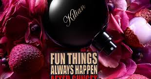 <b>Kilian's</b> New <b>After Sunset</b> Fragrance Is The Unexpected Nighttime ...
