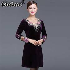 2018 Big Summer Dress Work Classic Dress High End <b>Elegant</b> ...
