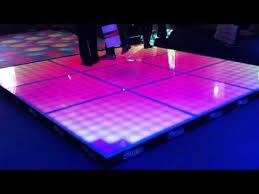 <b>LED Magnetic</b> Dance Floor | <b>Magnetic LED</b> Panels | Network <b>Lighting</b>
