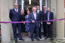 farleys opens new preston offices lancashire business view