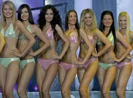 Schöne Frauen Russinnen