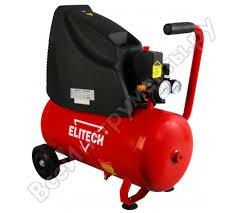 Безмасляный <b>компрессор Elitech КПБ 190/24</b> - цена, отзывы ...