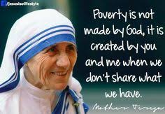 Mother Teresa on Pinterest | Mother Teresa Quotes, Great Love and ...