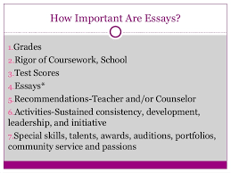 Great Essay Examples How to write a good definition essay how to write