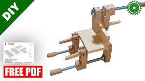 <b>Quick Clamp</b> - Cam <b>Clamps</b> Making DIY - YouTube