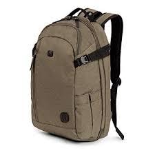 SWISSGEAR Hybrid 15-inch Laptop Backpack ... - Amazon.com