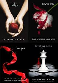 Stephenie Meyer s  The Chemist  Is an Exhausting Patchwork of     Amazon com Breakingdawn
