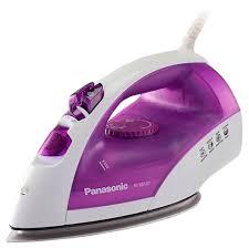 Купить <b>утюг Panasonic</b> Panasonic <b>NI</b>-<b>E610TVTW</b> Утюг ...