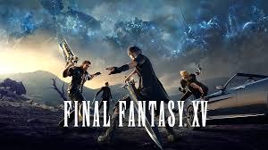 <b>FINAL FANTASY XV</b> Game | PS4 - PlayStation