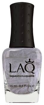 Купить <b>лак для ногтей</b> Bio Pearl <b>15мл</b> LAQ, покрытия для ногтей в ...