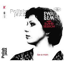 65. <b>Ewa Bem</b> – Be A Man on Spotify