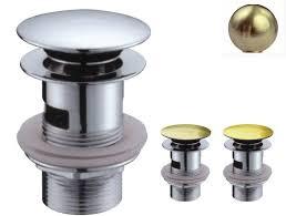 <b>Донный клапан Cezares ARTICOLI</b> VARI CZR-SAT-02